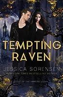 Tempting Raven (Curse of the Vampire Queen) (Volume 1)