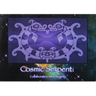 The Cosmic Serpent: Collaboration with Integrity. Bridging Native Ways of Knowing and Western Science in Museums Settings