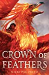 Crown of Feathers (Crown of Feathers, #1) pdf book review