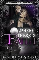 Where There's Faith (Fairfield Corners #3)