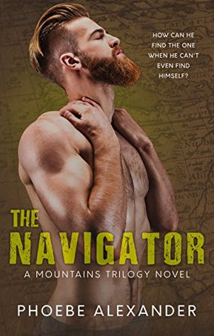 The Navigator by Phoebe Alexander