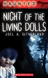Night of the Living Dolls (Haunted, #3) ebook review