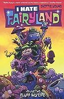 I Hate Fairyland, Vol. 2: Fluff My Life