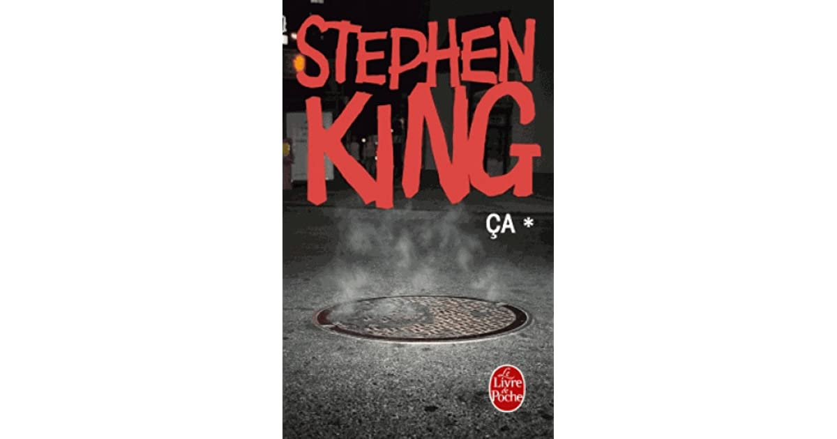 Ca Tome 1 By Stephen King
