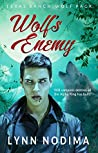 Wolf's Enemy (Texas Ranch Wolf Pack #8)