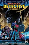 Batman: Detective Comics, Volume 5: A Lonely Place of Living