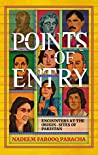 Points of Entry: Encounters at the Origin Sites of Pakistan