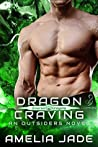 Dragon Craving (Emerald Dragons, #3)