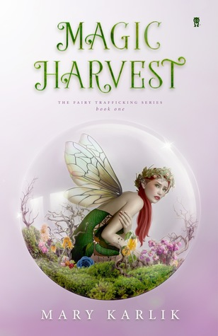 Magic Harvest by Mary Karlik