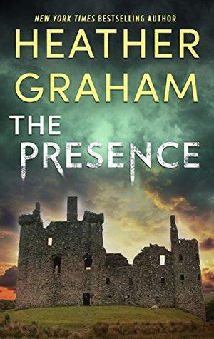 The Presence (Harrison Investigation)