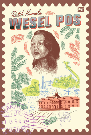 Wesel Pos by Ratih Kumala