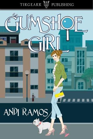 Gumshoe Girl