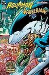 Aquaman/Jabberjaw (2018) #1
