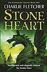 Stoneheart (Stoneheart trilogy, #1)