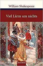 Viel Larm Um Nichts (Kindle Edition)