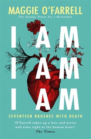 Image result for i am i am i am book