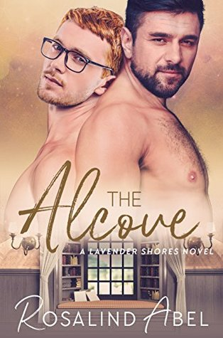 The Alcove (Lavender Shores, #7)