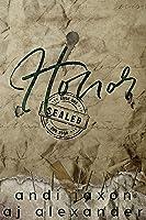 Honor (SEAL'ed #1)