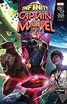Infinity Countdown: Captain Marvel #1