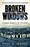 Broken Windows by Paul D. Marks