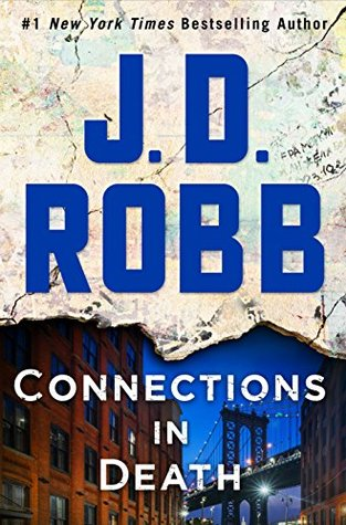 Connections in Death by J.D. Robb