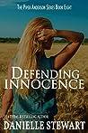 Defending Innocence (Piper Anderson, #8)