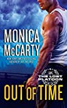 Out of Time (The Lost Platoon, #3)
