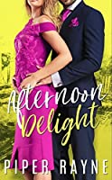 Afternoon Delight (Charity Case Book 2)