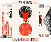 Shades of Magic (3 Book Series)