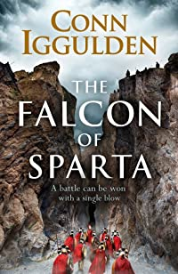 The Falcon of Sparta