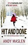 Hit and Done (DI Stella Cole Thriller, #3)