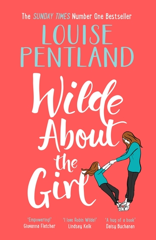 Image result for wilde about the girl louise pentland