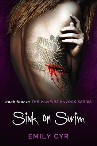 Sink or Swim (Vampire Favors #4)