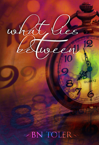 What Lies Between (Where One Goes, #2)
