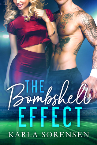 The Bombshell Effect (Washington Wolves #1)
