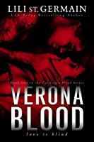 Verona Blood: A Dark Romance