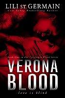 Verona Blood: A Dark Romance