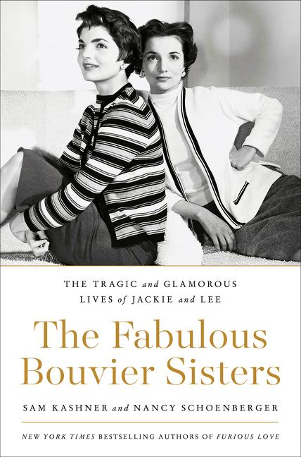 the fabulous Bouvier sister