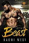 Beast (Hounds of Hades MC #1)