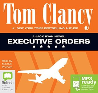 Executive Orders (Jack Ryan