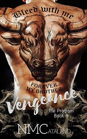 Vengeance: The Program Book 4
