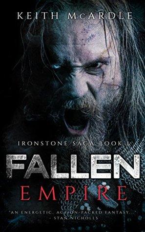 Fallen Empire (Ironstone Saga, #1)
