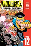 Invincible: Ultimate Collection, Vol. 12