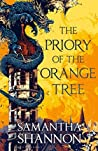 Book cover for The Priory of the Orange Tree