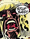 Kirby & Lee: Stuf' Said!: The Complex Genesis of the Marvel Universe, in Its