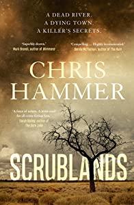 Scrublands (Martin Scarsden, #1)