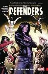 Defenders, Vol. 2: Kingpins of New York