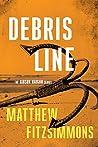 Debris Line (Gibson Vaughn, #4)