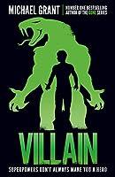 Villain (The Monster Series Book 2)
