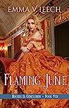 Flaming June (Rogues & Gentlemen #10)